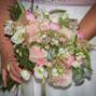 La boda de Leticia Villarnovo Martinez y Verónica Arte Floral 14