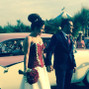 La boda de Patricia Sanchez Blanco y Haizea Arranz 3