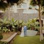 La boda de Sorina Leon y Vincci Selección La Plantación del Sur 5*L 11