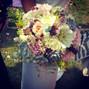 La boda de Maria Sanz y Janeiro Floristería 13
