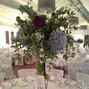 La boda de Maria Sanz y Janeiro Floristería 14