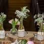 La boda de Leticia Villarnovo Martinez y Verónica Arte Floral 18