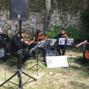 La boda de Noelia Garcia y Cuarteto Arpeggio 1