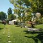 La boda de Cristina y Villa Aranjuez 1