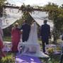 La boda de Maria Sanz y Janeiro Floristería 17