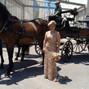 La boda de Soraya Requelme Merino y Coco Novias 7