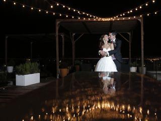 Mandarina Wedding 1