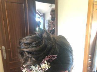 Iria Piris Make Up and Nails 3