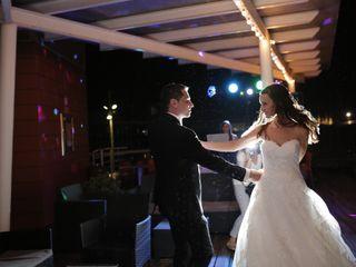 Mandarina Wedding 3