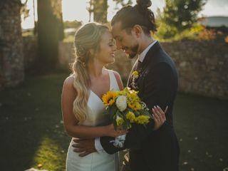 La Libélula Weddings 1