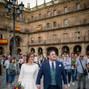 La boda de Nuria Marcos Torres y Javier Arroyo 7