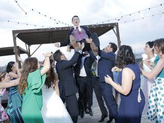 Mandarina Wedding 4