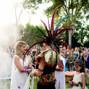 La boda de Maria Alvarez y Sahumadora - Maestro de ceremonias 9