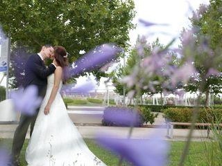 Mandarina Wedding 5
