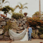 La boda de Sorina Leon y Carlos Montesdeoca Salón 16