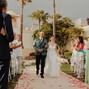 La boda de Sorina Leon y Carlos Montesdeoca Salón 18