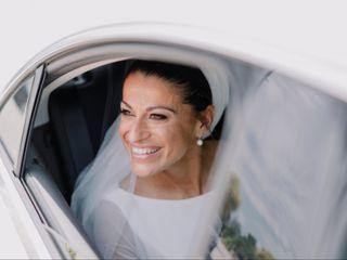 Alicia Herráiz - Maquilladora profesional 3
