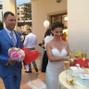 La boda de Sorina Leon y Carlos Montesdeoca Salón 20