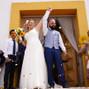 La boda de Olesia y Eusebio Fotógrafo 8