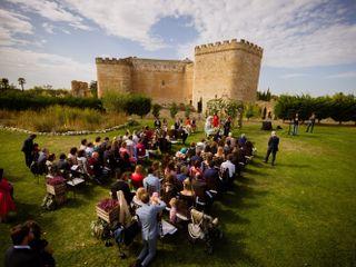 Castillo del Buen Amor 1