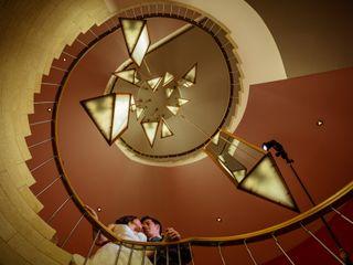 Hotel Reina Petronila 4