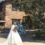 La boda de Wila Durante Benito y Masía El Folló 9
