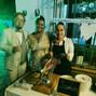 La boda de Yelitza Laya y Bodegas Miguel Guerra - Catering Celebraciones Carlos Oliva 16
