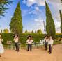 La boda de Meis Sidki Gómez y The Art Photography 24