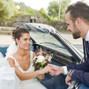 La boda de Noelia Chamadoira Bemposta y Blanco y en corbata 10