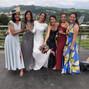 La boda de Jenifer Gómez y Sansonategi 6