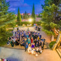 La boda de Meis Sidki Gómez y The Art Photography 29