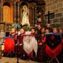 La boda de Jesus Fernandez Fernandez y Coro Rociero de Calalberche 1