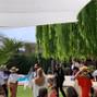 La boda de Paula y Tres Mares Hotel 11