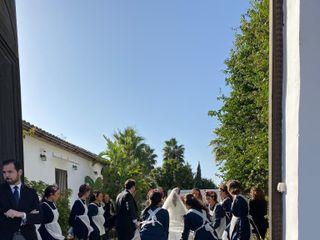 Hacienda Saltillo-Lasso 1