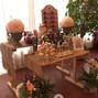 La boda de Deborah Hodge y Tarta Home 4