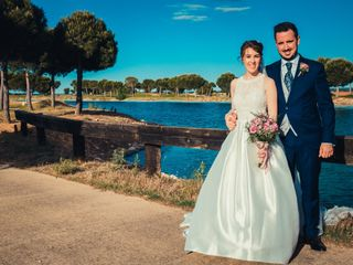 Retamares Weddings Suites & Golf 3