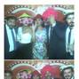La boda de Tania y Más Fotomatón 7