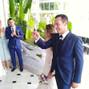 La boda de José González López y Isamar Novios 2
