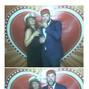La boda de Tania y Más Fotomatón 10
