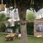 La boda de Olimpia y El Jardín de Lora 39