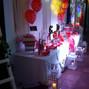 La boda de Cristina Orrego Barragan y Regala Ilusiones 5
