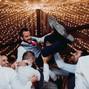 La boda de Raul H. y Aguayo Fotografía 18