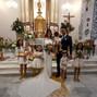La boda de Patricia S. y Floristería La Pérgola 7