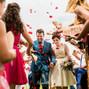 La boda de Bea  Orient y Filomena Estudio 5
