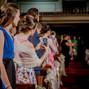 La boda de Cintia M. y Alborada Estudios 96