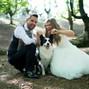 La boda de Janire Amarica y AdusPro 9