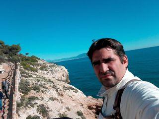 Antonio Castillo 5