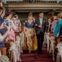La boda de Cintia Moreno Martín y Alborada Estudios 97