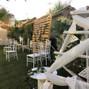 La boda de Beatriz Povea Gomez y El Jardín de Lora 28