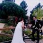 La boda de Javier Antunez Sanchez y Los Jardines de Utrera 1